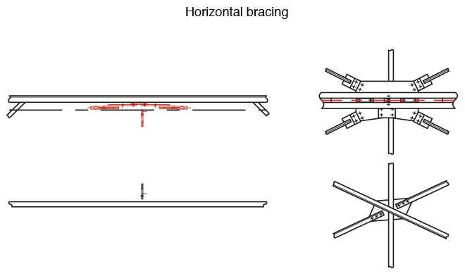 horizontal-bracing