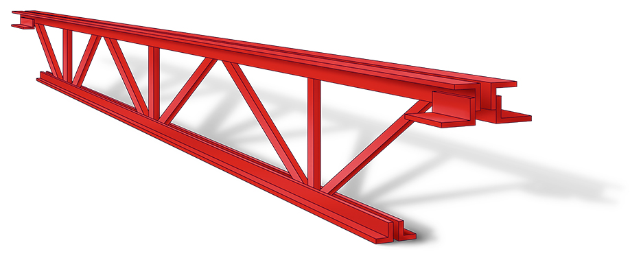 Red-Joists